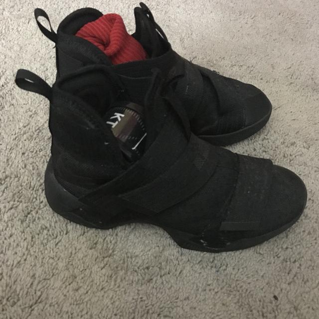 low priced 87482 8f91c Best Nike Lebron Soldier 10 for sale in Regina, Saskatchewan for 2019