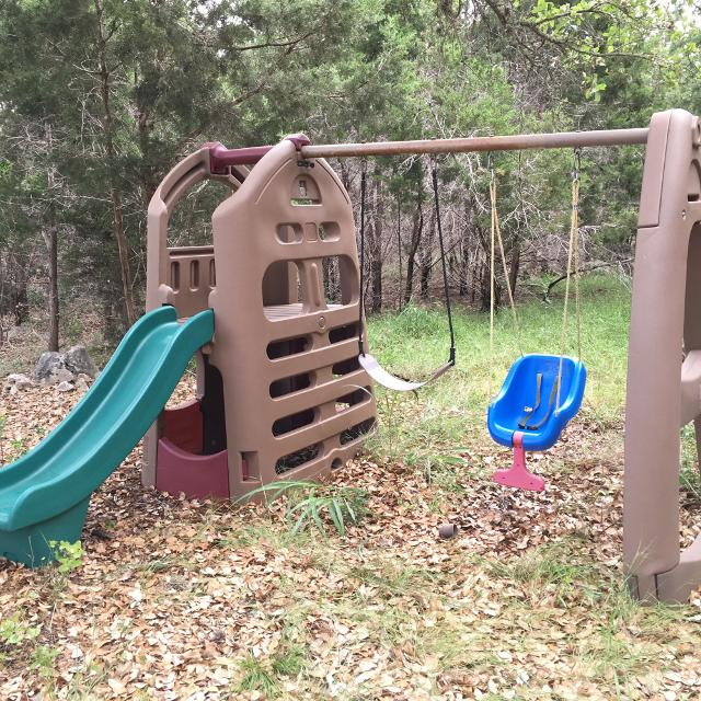 Find More Step2 Swing Set And Slide For Sale At Up To 90 Off