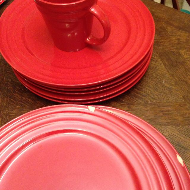 Find more Reduced Again! Must Go! Rachael Ray Double Ridge Set Of ...