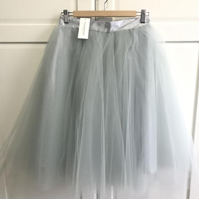 4be1cbad1 Best Space 46 Boutique Tulle Skirt $80 Obo for sale in North Delta, British  Columbia for 2019