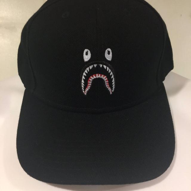 Best Bape Shark Aape By Bathing Ape Baseball Cap Snapback (new) for sale in  Regina 4fbc4e5fbbf