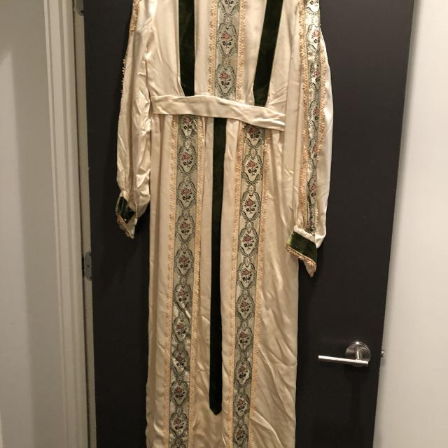 Best Saks Fifth Avenue Vintage Gown for sale in Nashville, Tennessee ...