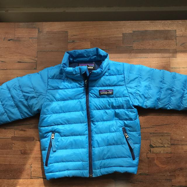 a4317ccdd Best Patagonia Baby Jacket for sale in Roanoke, Illinois for 2019