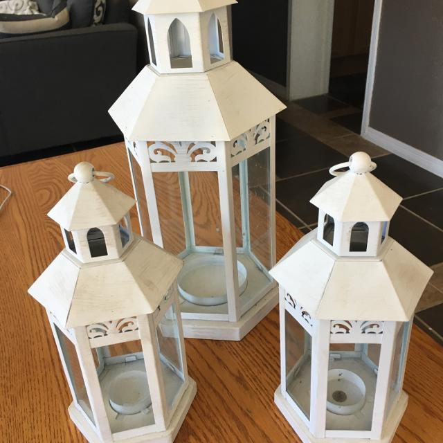Find More Decorative Lanterns For Sale At Up To 90 Off