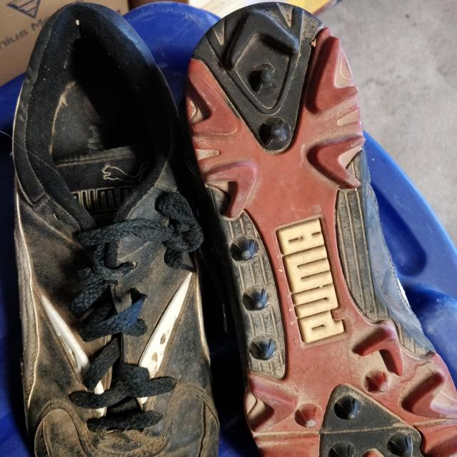 a949338535bd Find more Men's Puma Baseball Cleats for sale at up to 90% off