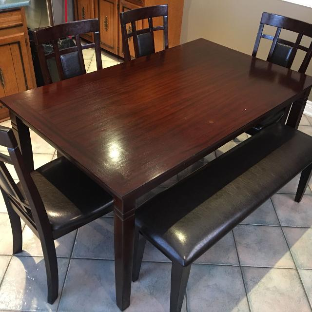 Best Dining Set For Sale In Brampton Ontario 2018