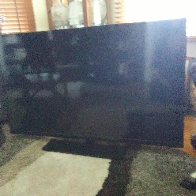 44 inch Vizio Smart TV