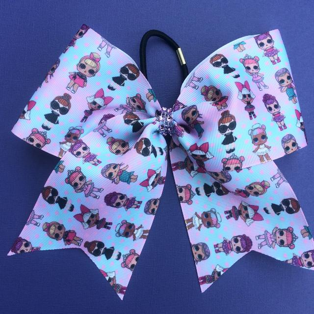 2768a2133 Best Cheer Bow Lol Doll for sale in Hendersonville, Tennessee for 2019