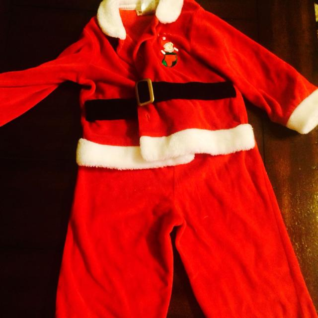 6db606a1a Best Baby Santa Suit for sale in Friendswood, Texas for 2019