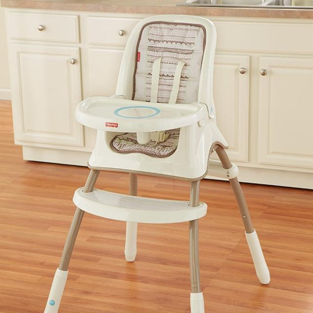 072a8504ddc Best Fisher Price Grow With Me High Chair for sale in Brampton ...