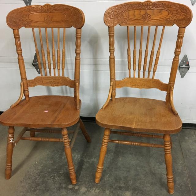 Vintage Wooden Chairs >> Vintage Wooden Chairs