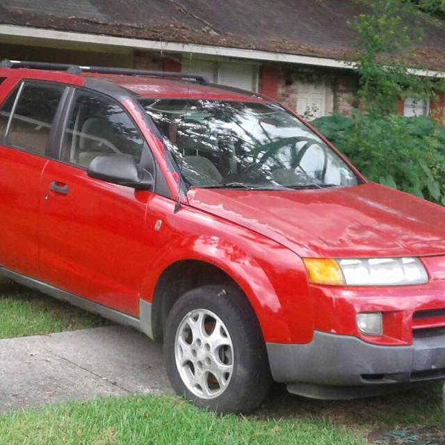 Find More 2002 Saturn Vue For Sale At Up To 90 Off
