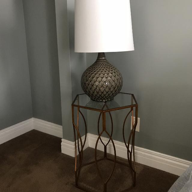 Find more winners homesense lamp for sale at up to 90 off winners homesense lamp aloadofball Choice Image