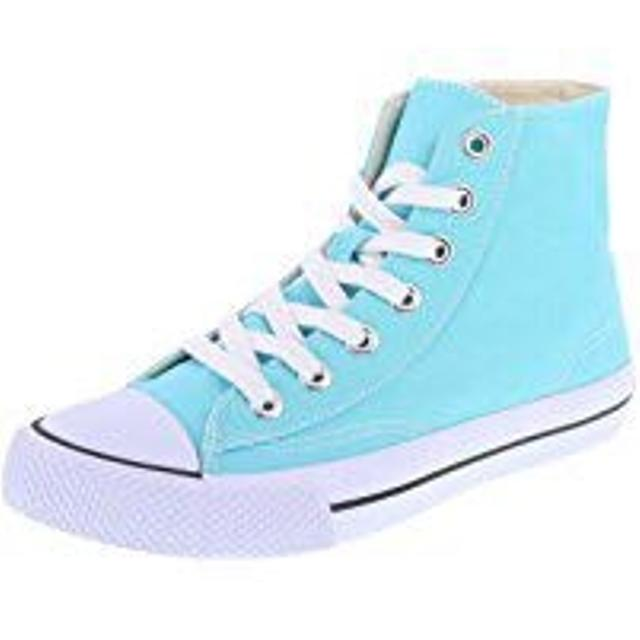 93ed6e116c8d Find more Women s Size 11 Airwalk Legacee High Top Sneakers New ...