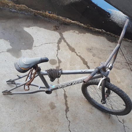 Free agent bmx racing bike for sale  Canada
