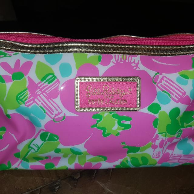 1458e679d638 Best Lilly Pulitzer Makeup Bag for sale in Hendersonville