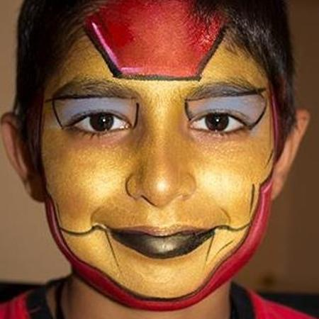 DOODLEBUG FACE PAINTING - SINCE 2005, used for sale  Canada