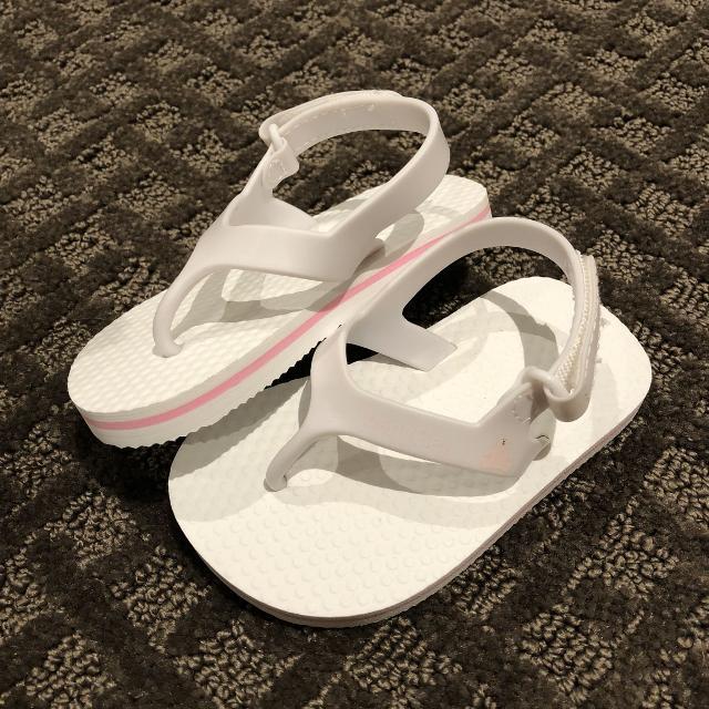 75d61295e909 Best Bnwot Baby Gap Flip Flops for sale in Airdrie