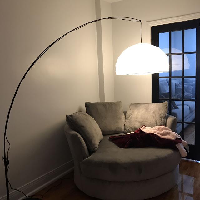 Find More Regolit Floor Lamp From Ikea