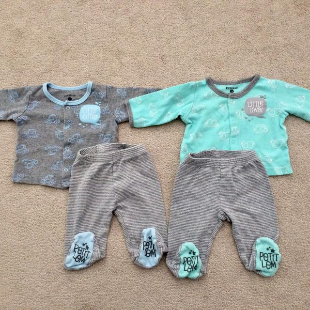 0a3ecb267 Best Petit Lem Baby Boy Outfits (3 Mos) for sale in Ajax, Ontario for 2019