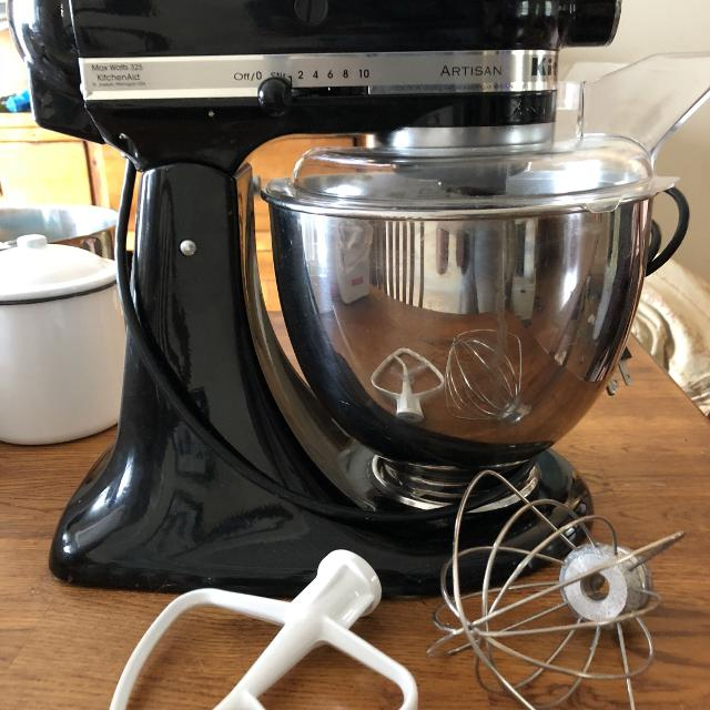 Find more **reduced Kitchenaid Artisan Stand Mixer With Or Without Ice Cream Attachment For Kitchenaid Stand Mixer on kitchenaid pro ice cream maker, kitchenaid mixer ice cream maker, kitchenaid ice cream recipes,