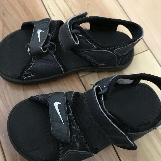 100% authentique 44db0 0a785 Sandale Nike grandeur 8