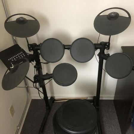 Yamaha DTX Drums for sale  Canada