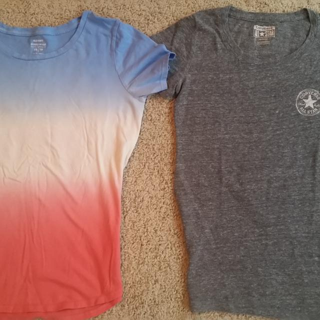84aa73c60fc99 Best Converse old Navy Shirts