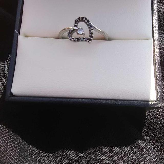 Find More Fred Meyer Jewelers Black Diamonds Single White Diamond Ring For Sale At Up To 90 Off