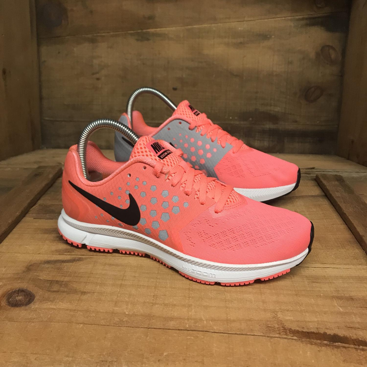 Best Nike Zoom Span New For Sale In Portland Maine 2018 Women Shoes Pink
