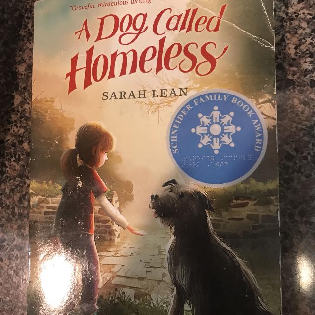 Find More Book A Dog Called Homeless For Sale At Up To 90 Off