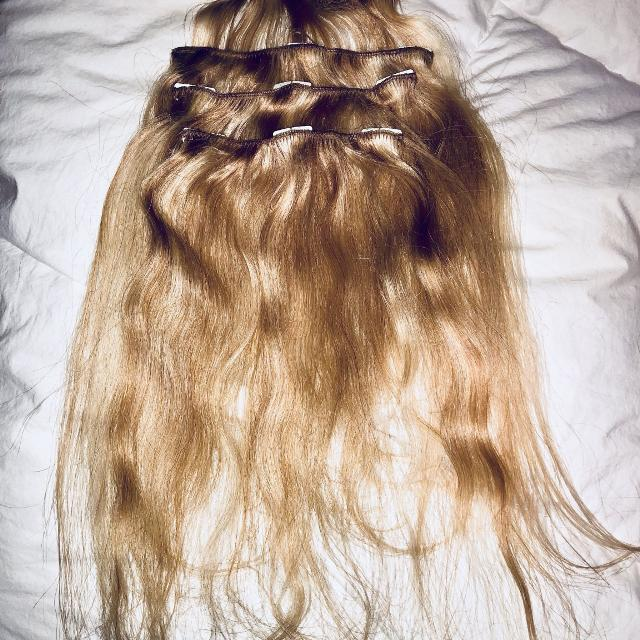 Best 18 Professional Trimmed Hair Extensions For Sale In Calgary