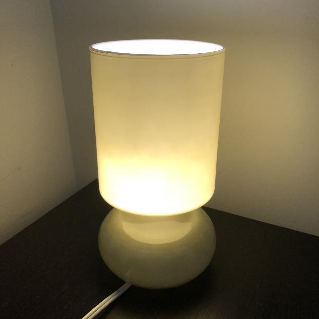 Ikea Lykta Table Lamp Green 2x