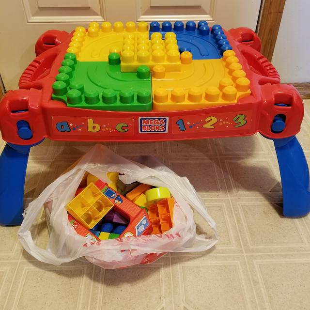 Best Lego Table And Legos for sale in Appleton, Wisconsin for 2018