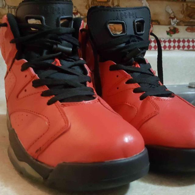 862c2990c11c33 Best Nike Air Jordan 6 Retro