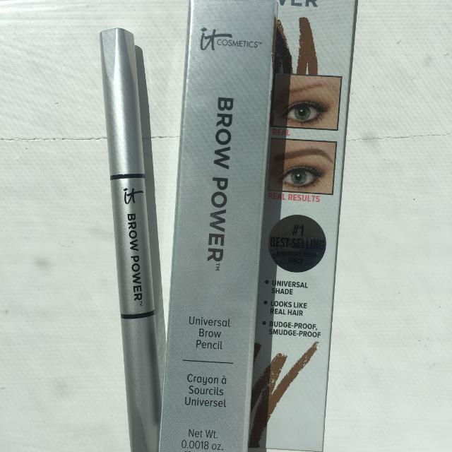 Best It Cosmetics Universal Taupe Brow Power Universal Brow Pencil