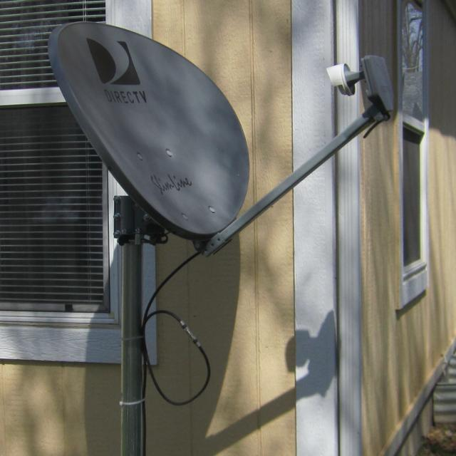 Best Direct Tv Dish for sale in Paola, Kansas for 2019