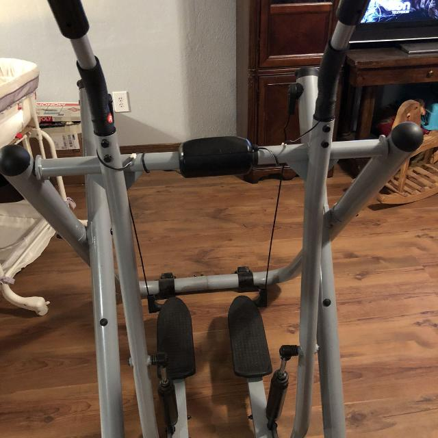 Gazelle Exercise Machine >> Best Gazelle Exercise Machine For Sale In Edmond Oklahoma For 2019
