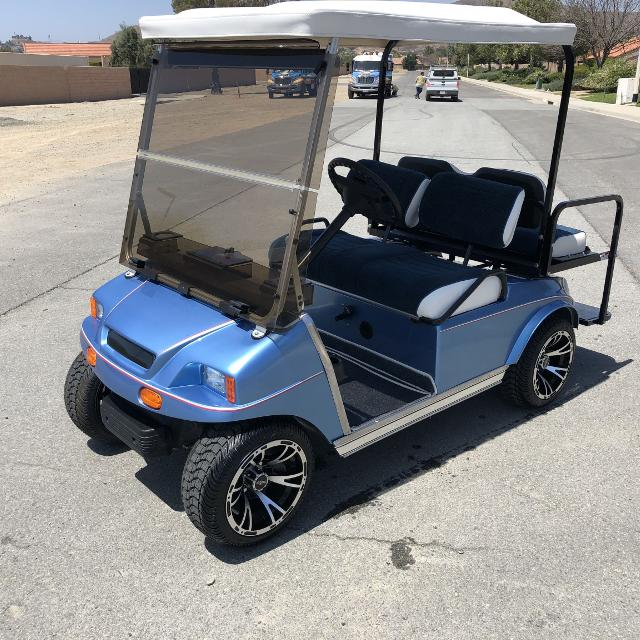 Find More Club Car 36volt Golf Cart 4 Seater For Sale At Up To 90 Off
