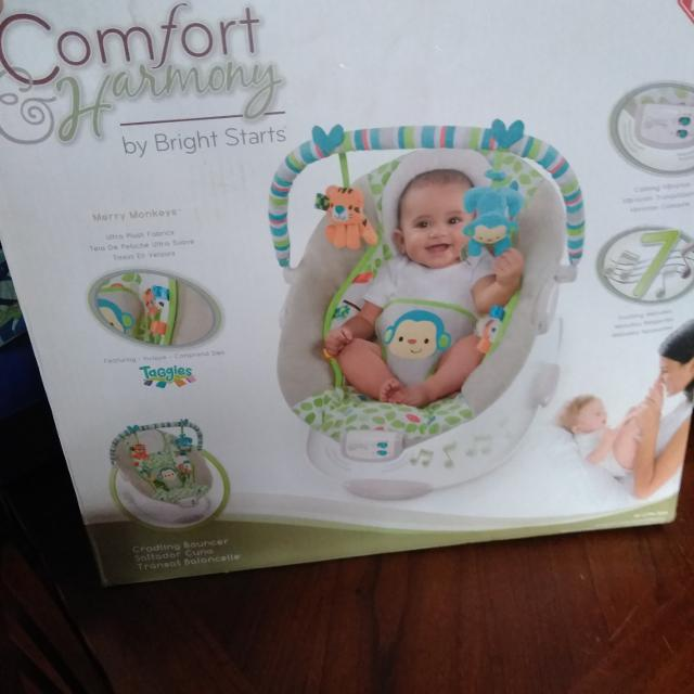 c42b42944 Find more Baby Bouncer for sale at up to 90% off