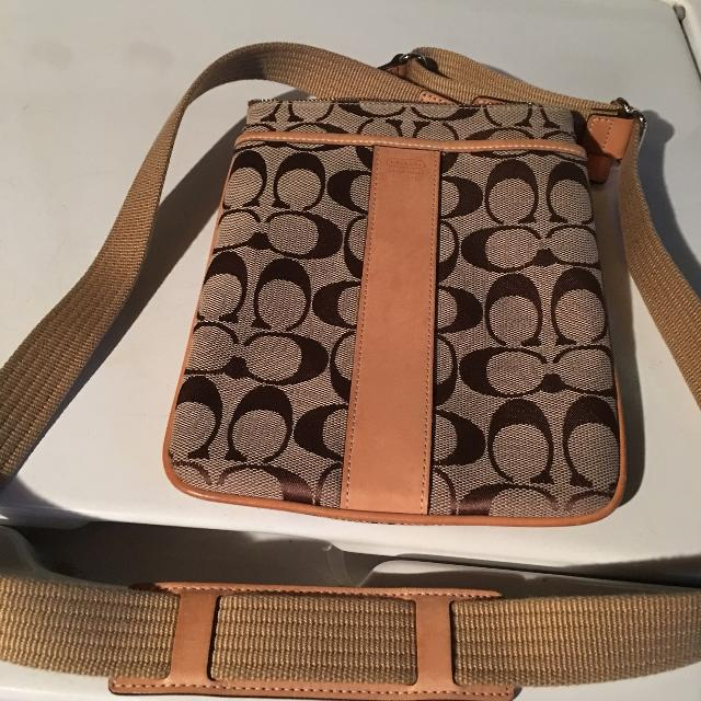 dd2f21f220a56 Best Coach Crossbody Purse for sale in Staten Island, New York for 2019