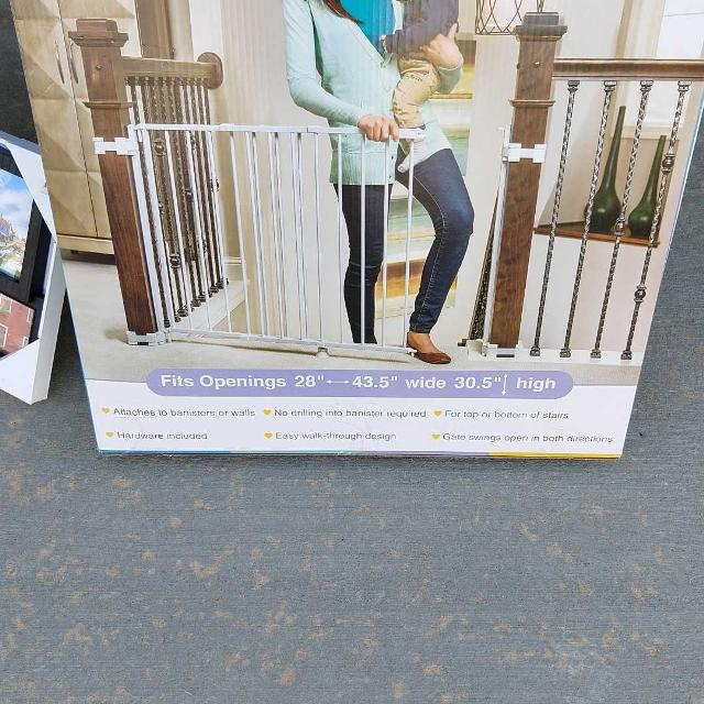 Best Regalo Stair Safety Gate Unopened For Sale In Charlotte North