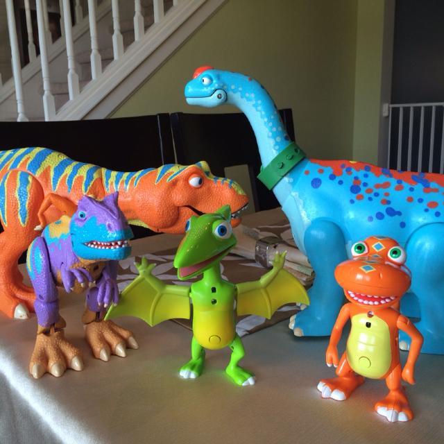 Dinosaur Train Toys Big W – Wow Blog