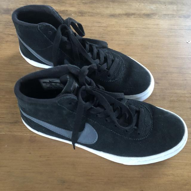 fb0222012e39 Best Nike Sb Women s Bruin Hi Sneakers Size 8 for sale in The Beaches