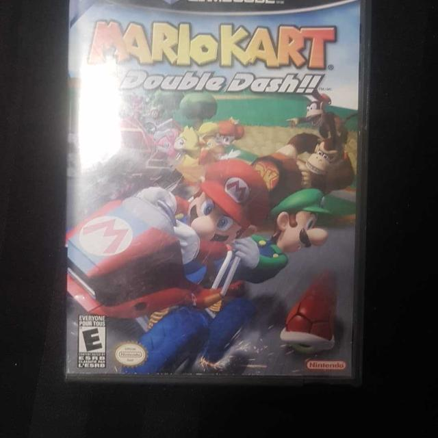 Find More Mario Kart Double Dash Gamecube 60 For Sale At Up To 90 Off