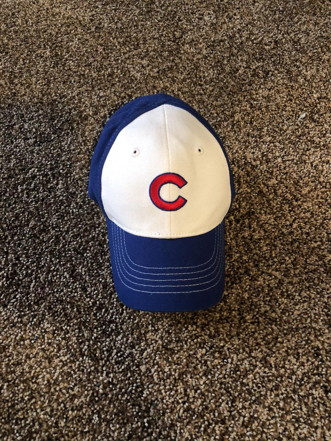 cace9bf5ca3 Best Newborn Cubs Hat for sale in Morton