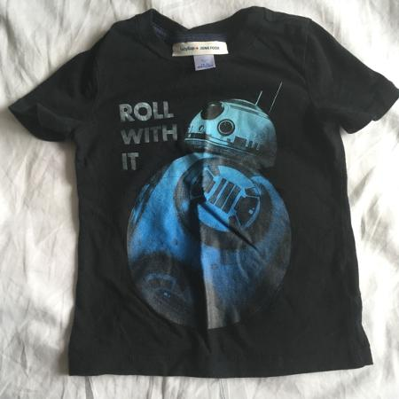 Star Wars t-shirt for sale  Canada