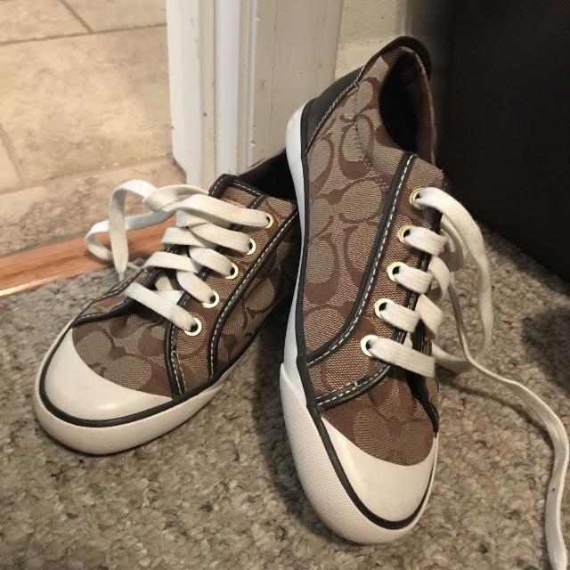 0188f6eb3ecfa Coach shoes