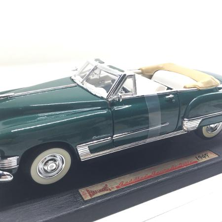 Used, Road Legend 1949 Cadillac Coupe De Ville for sale  Canada