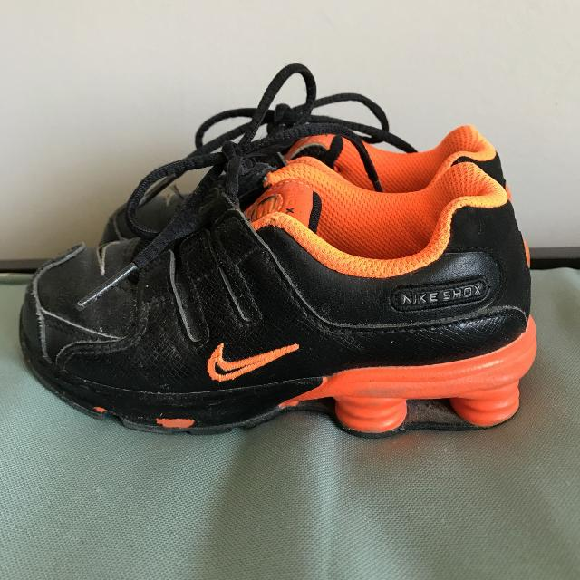 Find more Toddler Nike Shox Size 9 for sale at up to 90% off 02e9e968e